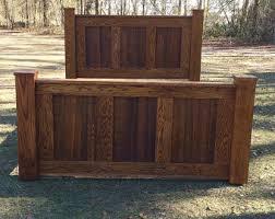 Rustic Wooden Bedroom Furniture - bedroom furniture etsy