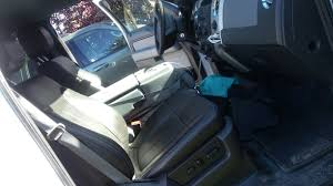 manual on removing power seat switch f150online forums
