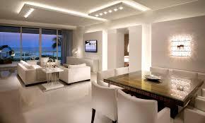 indirekte beleuchtung wohnzimmer modern wohndesign geräumiges moderne dekoration indirekte
