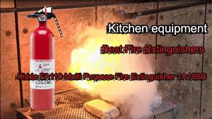 First Alert Kitchen Fire Extinguisher by Kitchen Equipment Review Best Fire Extinguishers 1a10bc For Home