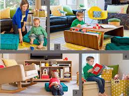 Freshideen Wohnzimmer Modernen Ideen Kinderfreundliches Wohnzimmer Einrichten Modern