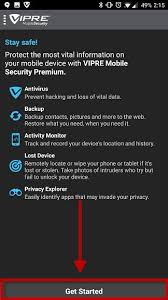 vipre apk how to sideload vipre mobile security vipre mobile security