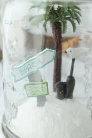the 25 best beach mason jars ideas on pinterest diy decoupage mason jar terrarium beach themed crafts unleashed