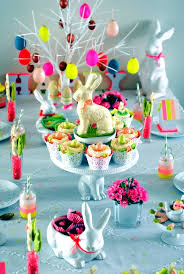beautiful easter decoration on table 21 creative ideas in bright