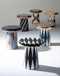 beistelltisch designer ausgefallene möbel vom spanischen designer jaime hayon