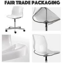 Ikea Malung Swivel Armchair Ikea Swivel Chair Ebay
