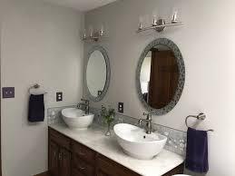 Bath Vanity Top Bathroom Vanity Tops Indianapolis In Countertop Installation