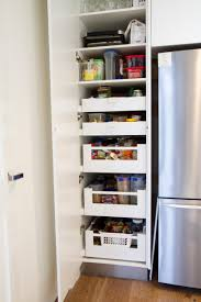 pantry drawers small pantry www thekitchendesigncentre com au