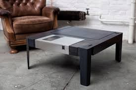 two awesome coffee tables for creative geeks idale