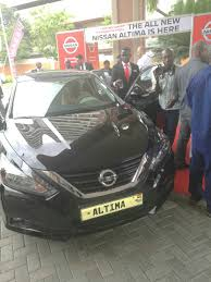 nissan altima 2016 sale nissan announces production sales and export results african