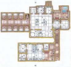 stardust cantina 2nd floor rpg maps pinterest rpg