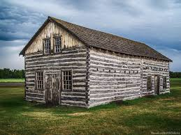 oldest standing structures in north dakota gingras trading post