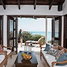 coastal design ideas for outdoor living coastal living