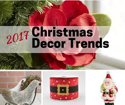 christmas trends 2017 christmas decor trends 2017 fb southern charm wreaths