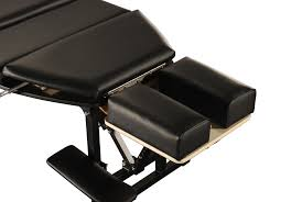 elite chiropractic tables replacement parts kosim group company inc portable chiropractic tables