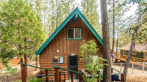 small a frame cabin sugarloaf a frame cabin in big for sale amazing small house