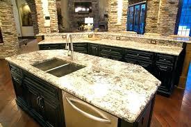 plaque granit cuisine pr plan travail cuisine 1 de en marbre granit