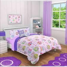 bedroom purple and white bedding king size soft purple comforter