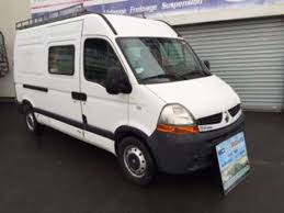 siege utilitaire occasion véhicule utilitaire renault master ii fg t35 l2h2 dci100 cft 7