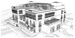 restoration hardware site plan approved government