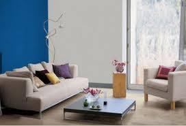 peindre un canapé peinture salon gris et bleu canapé assorti gris perle