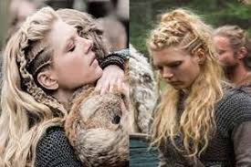lagertha lothbrok hair braided lagertha lothbrok love the hair styles of her character i am