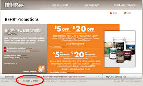home depot promotion code black friday 2016 behr coupons and rebates behr colors behr interior paints behr