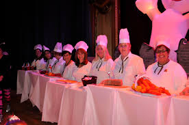 halloween chef woodloch employees share their favorite halloween costumes
