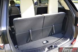 nissan micra trunk space 2016 land rover discovery sport boot space seats up forcegt com
