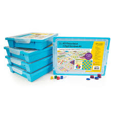 cracking concepts super box with all 5 ks1 kits propeller education