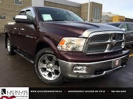 lexus pickup truck used maroon 2012 ram 1500 4wd quad cab 140 5