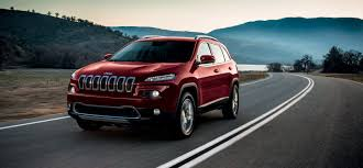 suv jeep cherokee jeep cherokee 4x4 family suv exterior features