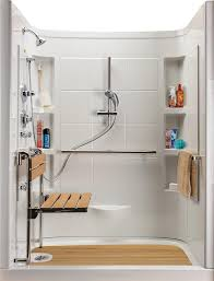 Bathtub For Seniors Walk In Walk In Tubs U0026 Showers Genuine Designed For Seniors Hydrotherapy