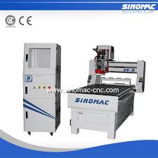 Cnc Wood Router Machine In India by Cnc Router Machine Price In India Sinomac S6 0615s Atc Buy Cnc