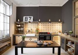 industrial kitchen furniture 32 industrial style kitchens that will you fall in