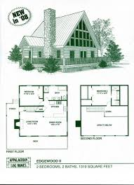 house plan log home floor plans cabin kits appalachian homes small
