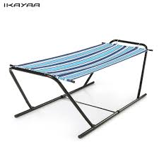 Hammock Chair C Stand Online Get Cheap Hammock Chair Stand Aliexpress Com Alibaba Group
