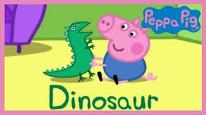 learn alphabet peppa pig