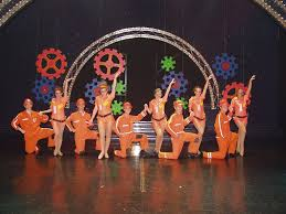 corporate entertainment ideas shows in a box