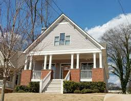 What Is A Craftsman Style House New Craftsman Homes In Atlanta Ga Newer Craftsman Style Homes