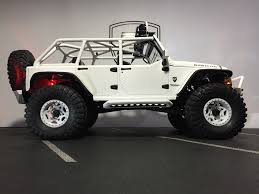 jeep wrangler grey 2015 axial 1 10 scx10 2012 jeep wrangler rubicon custom body shell