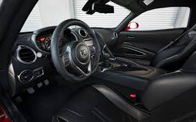 Corvette Zr1 Interior The Corvette Zr1 Beat The Hell Out Of The New Viper Around Laguna
