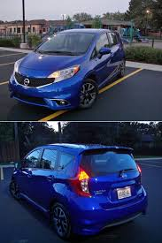 nissan note 2015 2015 honda fit vs 2014 nissan versa note versatile fitting