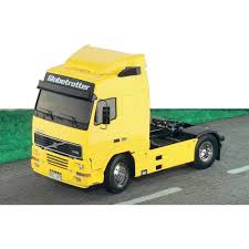 volvo model trucks tamiya 300056312 volvo fh12 1 14 electric rc model truck kit from