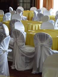 Cheap Chair Cover Rentals Chair Covers Find Or Advertise Wedding Services In Toronto Gta
