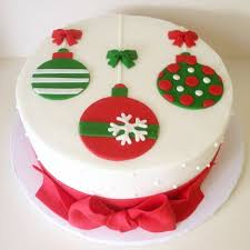 Christmas Cake Decorating Accessories by Stars And Sparkle Christmas Tree Cake Christmas Cake Decorations