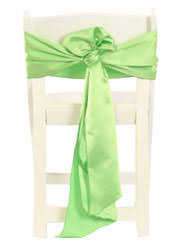 Chair Sash Rental Party Solutions Chair Covers