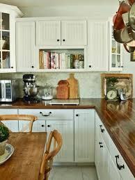 Old Farmhouse Kitchen Cabinets Best 25 Bead Board Cabinets Ideas On Pinterest Country Kitchen