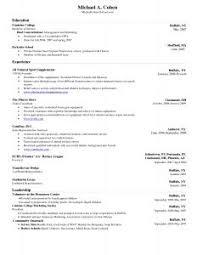 Find Resume Templates Microsoft Word Free Resume Templates Blank Cv Basic Sample Template