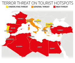 is it safe to travel to morocco images Morocco terror warning officials raise threat level to high for jpg